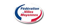 Fédération des Villes Moyenne (FMV) :